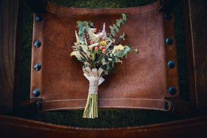 Tendencias en ramos de novia 2021